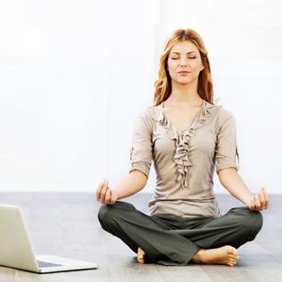 Stresscoaching – Slip frygten, få overskuddet tilbage