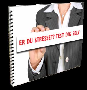 Er du stresset? – Hvilken behandling passer dig?
