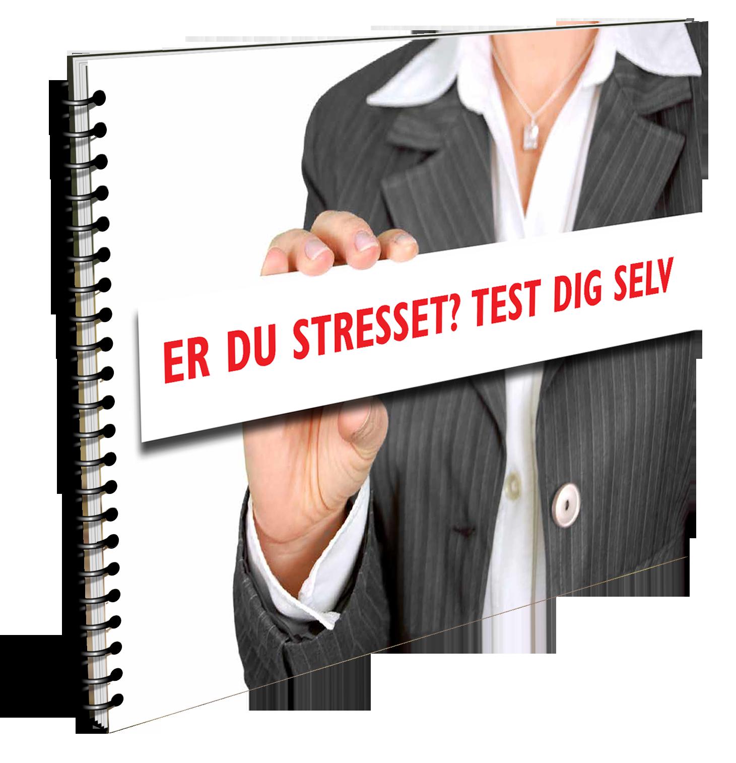 Stressbehandling – Indre ro midt i kaos